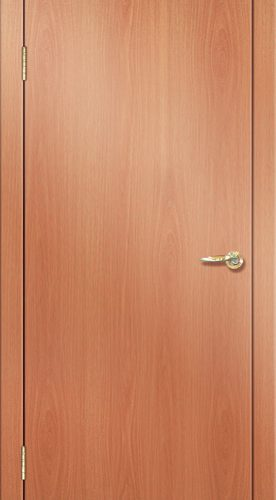 преимущества спроектированной межкомнатной двери